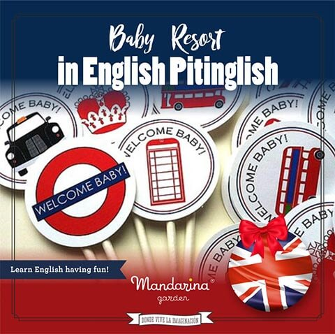 BabyResort in English
