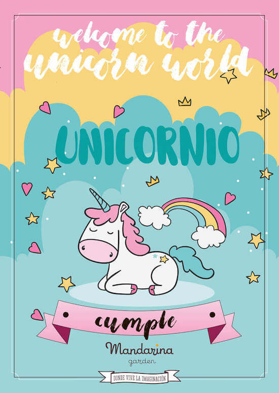 The most trending birthday party, unicorn party