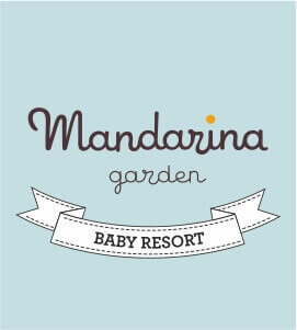 Logo Baby Resort